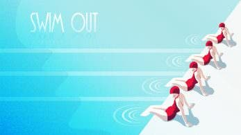 [Act.] Swim Out está de camino a Nintendo Switch