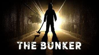 [Act.] The Bunker llegará el 9 de abril a Nintendo Switch