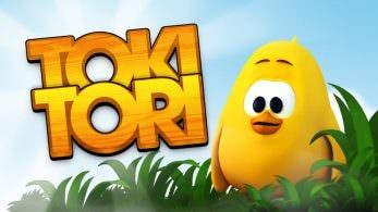 Two Tribes confirma de forma oficial que Toki Tori para Switch llegará el 30 de marzo