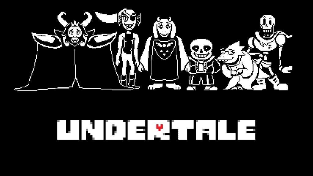 Amazon Japón nos muestra el boxart de la versión física de Undertale y cambia su fecha de lanzamiento