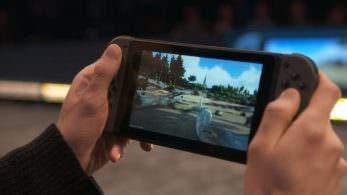 [Act.] ARK: Survival Evolved para Nintendo Switch: Detalles sobre el desarrollo y primer gameplay