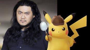 Kaiji Tang es la voz de Detective Pikachu en el juego de Nintendo 3DS