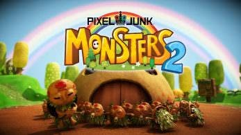 Spike Chunsoft anuncia PixelJunk Monsters 2, que llegará a Nintendo Switch en mayo