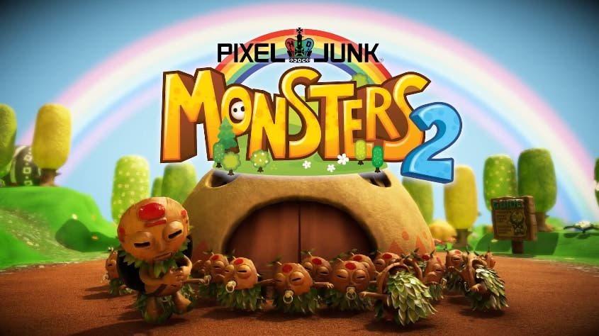 La demo de PixelJunk Monsters 2 se ha retrasado en Nintendo Switch