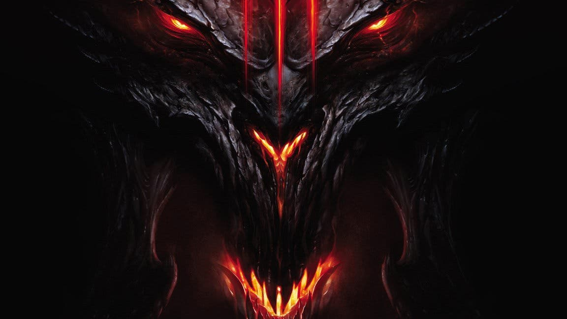 El tamaño de Diablo III: Eternal Collection en Nintendo Switch es la mitad que las versiones de PS4 y Xbox One