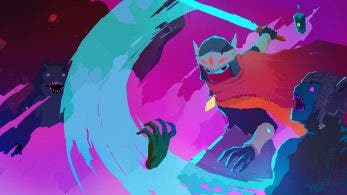 [Act] Hyper Light Drifter: Special Edition se estrena el 6 de septiembre en Nintendo Switch