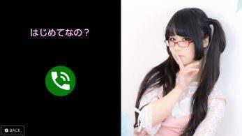 """El título protagonizado por la actriz porno Eri Kitami llega a la eShop americana de Switch como Pure / Electric Love """"What do you want?"""""""
