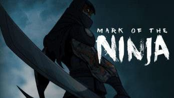 Mark of the Ninja Remastered llegará a Nintendo Switch este otoño
