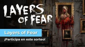 ¡Sorteamos una copia de Layers of Fear: Legacy para Nintendo Switch en YouTube!