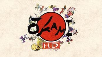 [Act.] Gameplay off-screen de Okami HD en Nintendo Switch