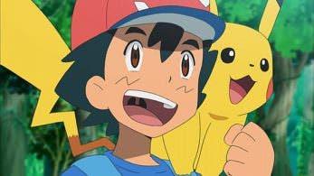 Neox Kidz estrenará la temporada 21 del anime de Pokémon, Sol y Luna: Ultraaventuras