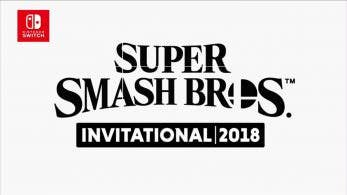 Nintendo anuncia el Super Smash Bros. Invitational and Splatoon 2 World Championship para el E3 2018