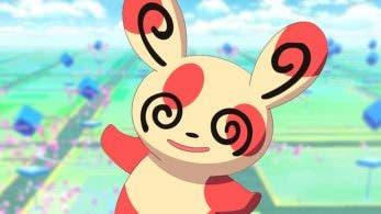 Dataminers filtran algunas de las novedades que están de camino a Pokémon GO