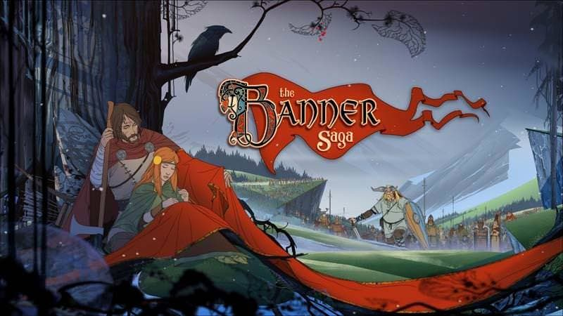 The Banner Saga estará disponible la próxima semana en Nintendo Switch