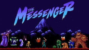 [Act.] The Messenger aparece listado para el 30 de agosto en la eShop de Switch