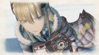 Echa un vistazo a este nuevo gameplay de Valkyria Chronicles 4 en Switch
