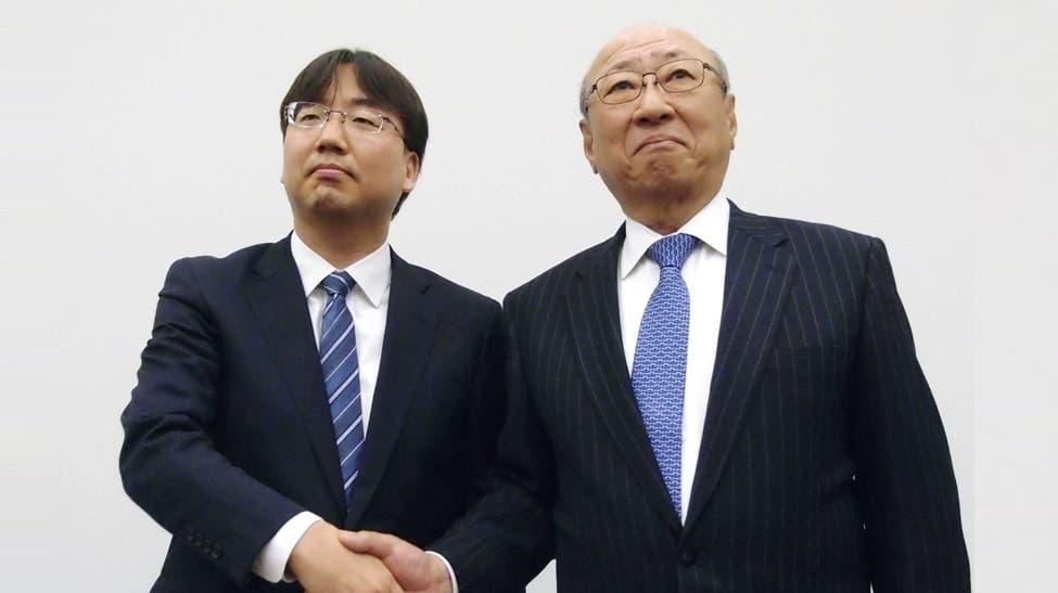 Shuntaro Furukawa se convierte oficialmente en el presidente de Nintendo