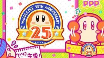 Waddle Dee se convierte en el protagonista de la cuenta de Twitter de Kirby por el April Fools' Day