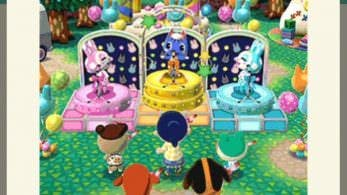 Nuevos detalles sobre la galleta Minina de Animal Crossing: Pocket Camp