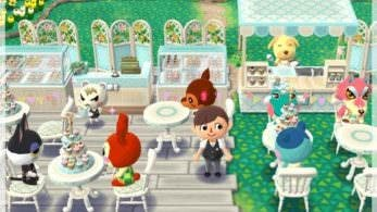 La galleta de Munchi gana la encuesta de popularidad de Animal Crossing: Pocket Camp