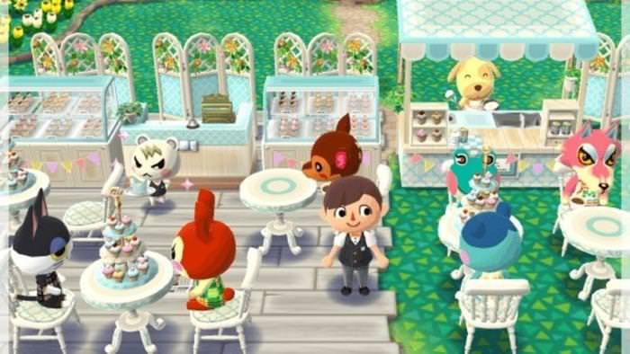 La galleta de Munchi gana la encuesta de popularidad de Animal Crossing: Pocket Camp