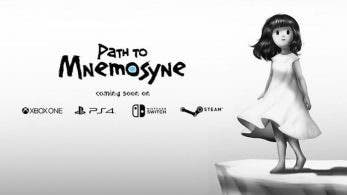 Path to Mnemosyne se estrena el 16 de abril en Nintendo Switch