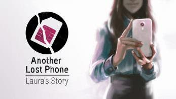 Another Lost Phone: Laura's Story está de camino a Nintendo Switch