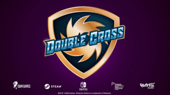 [Act.] Double Cross, de los creadores de Runbow, llegará a Nintendo Switch como exclusivo de consola