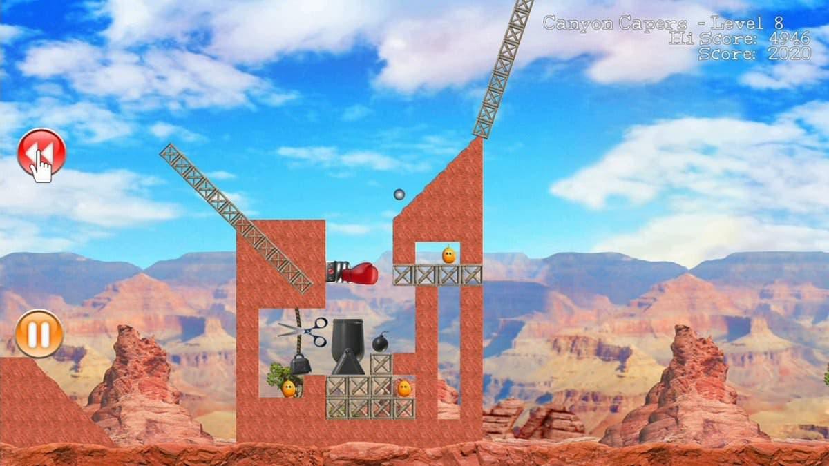 [Act.] Splat the Fruit está de camino a Nintendo Switch
