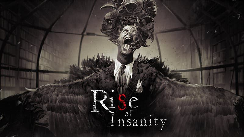 [Act.] Rise of Insanity llegará a Nintendo Switch