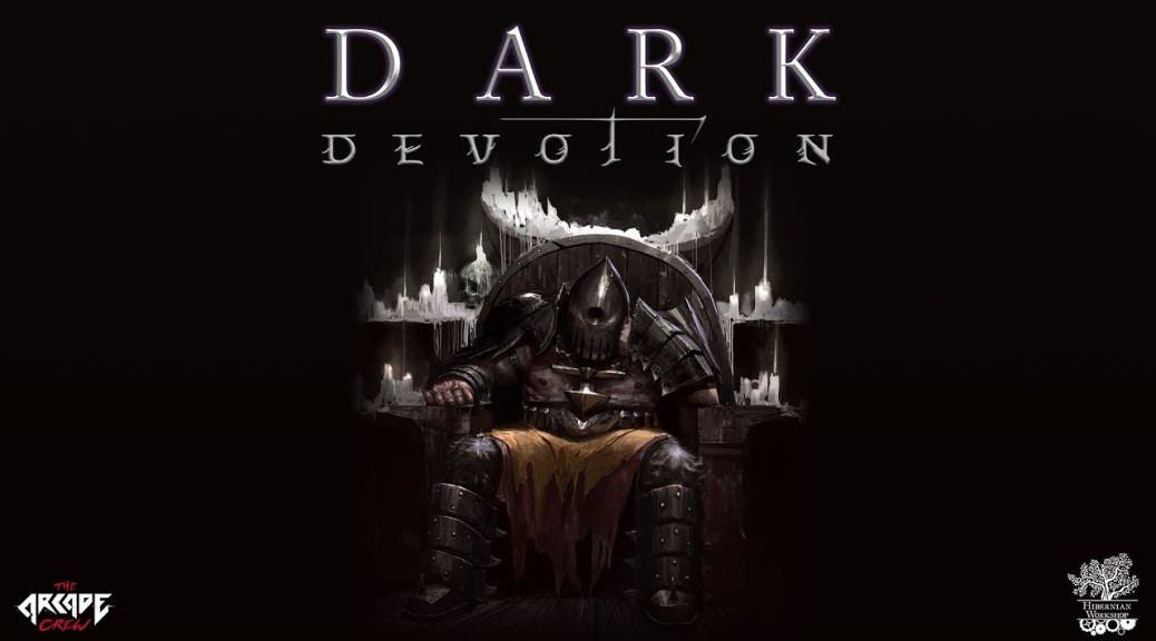 Dark Devotion llegará este año a Nintendo Switch
