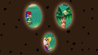 [Act.] Animal Crossing: Pocket Camp: Encuesta de galletas de la fortuna, avance del próximo evento y tareas de mantenimiento