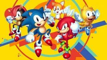 Revive la nostalgia de los 90 con este anuncio de Sonic Mania Plus