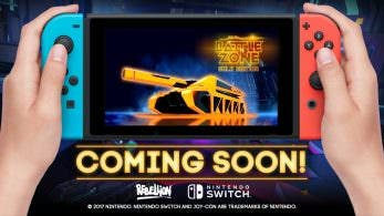 Anunciado Battlezone: Gold Edition para Nintendo Switch