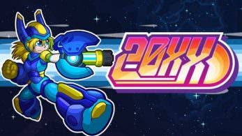 20XX es calificado para Nintendo Switch por PEGI
