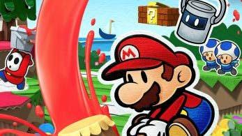 Nintendo registra las marcas Mario Party, Paper Mario, Dr. Mario y Punch-Out!! para su uso en videojuegos