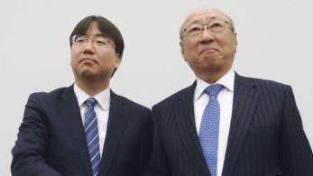 Tatsumi Kimishima dedica unas palabras a su sucesor Shuntaro Furukawa y promete más títulos no anunciados para Switch