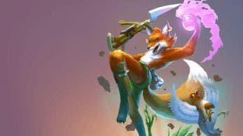 Fox n Forests para Switch es la versión más exitosa: ha vendido tres veces más que la de PC y cuatro veces más que la de PS4