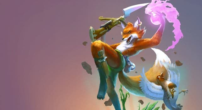 [Act.] Fox n Forests se estrena en Nintendo Switch el 17 de mayo, nuevo gameplay oficial