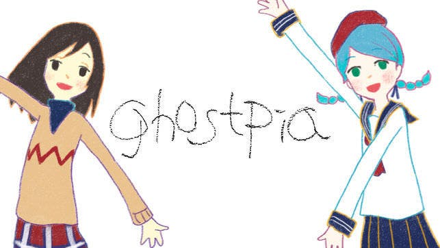 Se anuncia Ghostpia para Nintendo Switch