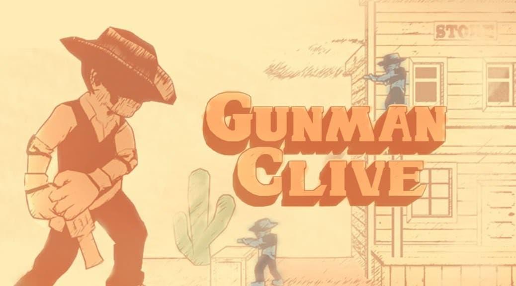 El creador de Gunman Clive tiene una versión casi completa del juego para Nintendo Switch