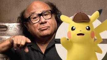 Kaiji Tang, actor de voz de Detective Pikachu, imitó a Danny DeVito en la audición que mandó a Nintendo