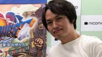 Jin Fujisawa, director de Dragon Quest IX y Dragon Quest X, abandona Square Enix