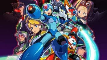 Desaparecen las referencias a Guns N' Roses en Mega Man X Legacy Collection 1 & 2