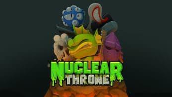 Los creadores de Nuclear Throne están considerando una versión para Nintendo Switch
