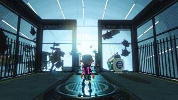 Echad un vistazo a estas nuevas capturas de la Octo Expansion de Splatoon 2