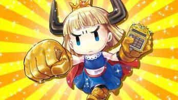 Nuevos tráilers de Penny-Punching Princess,The Adventure Pals y Death Mark