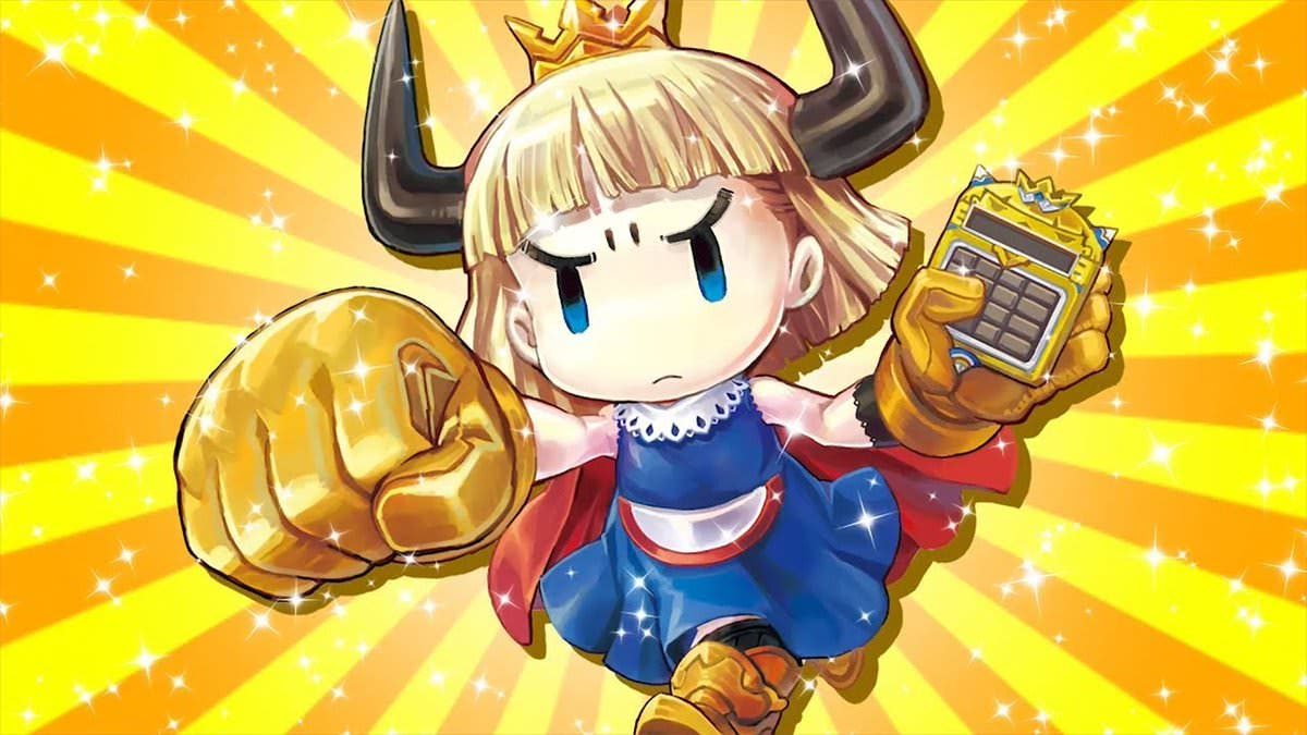 Nuevos tráilers de Penny-Punching Princess, The Adventure Pals y Death Mark
