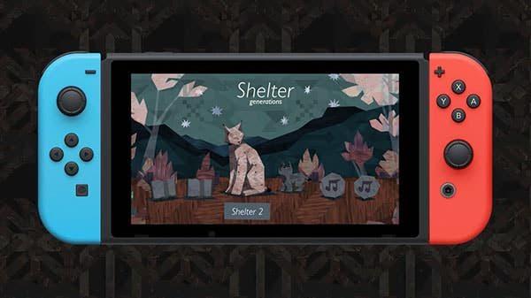 La acogida de Shelter Generations en Switch determinará el apoyo futuro de sus responsables a la consola
