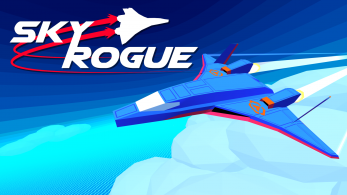Sky Rogue se actualiza en Nintendo Switch solucionando un error importante